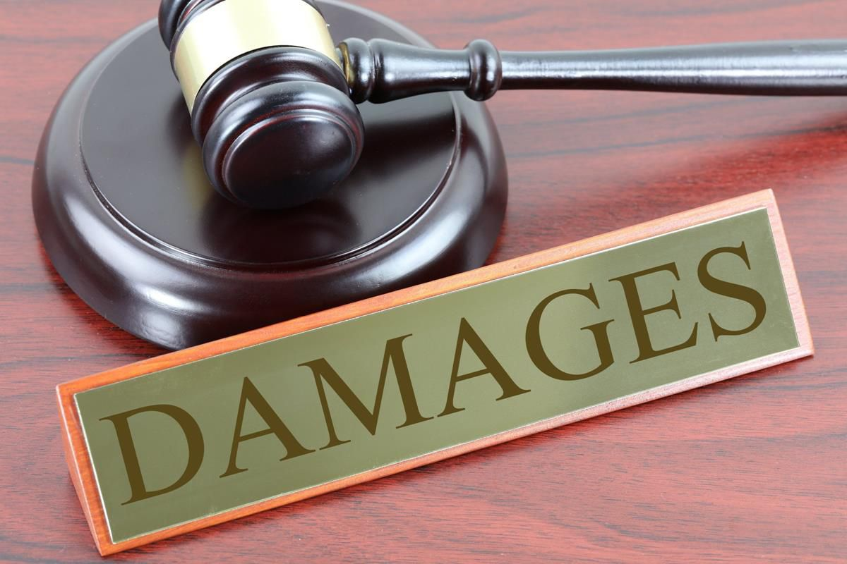 About Mitigation of Loss in Contract Law Damages