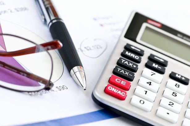 The Steps to Use An Income Tax Calculator!