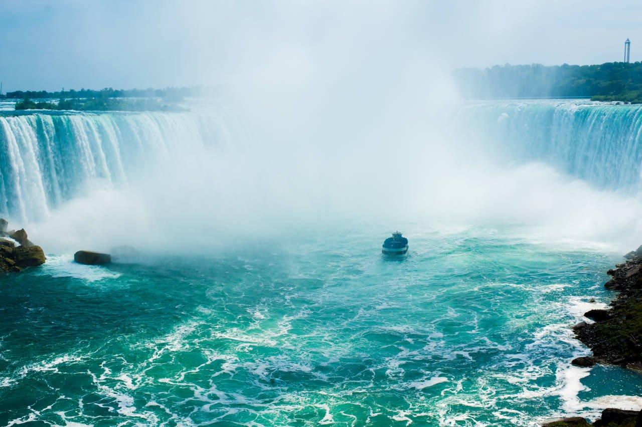 The Perfect Visit to Niagara Falls