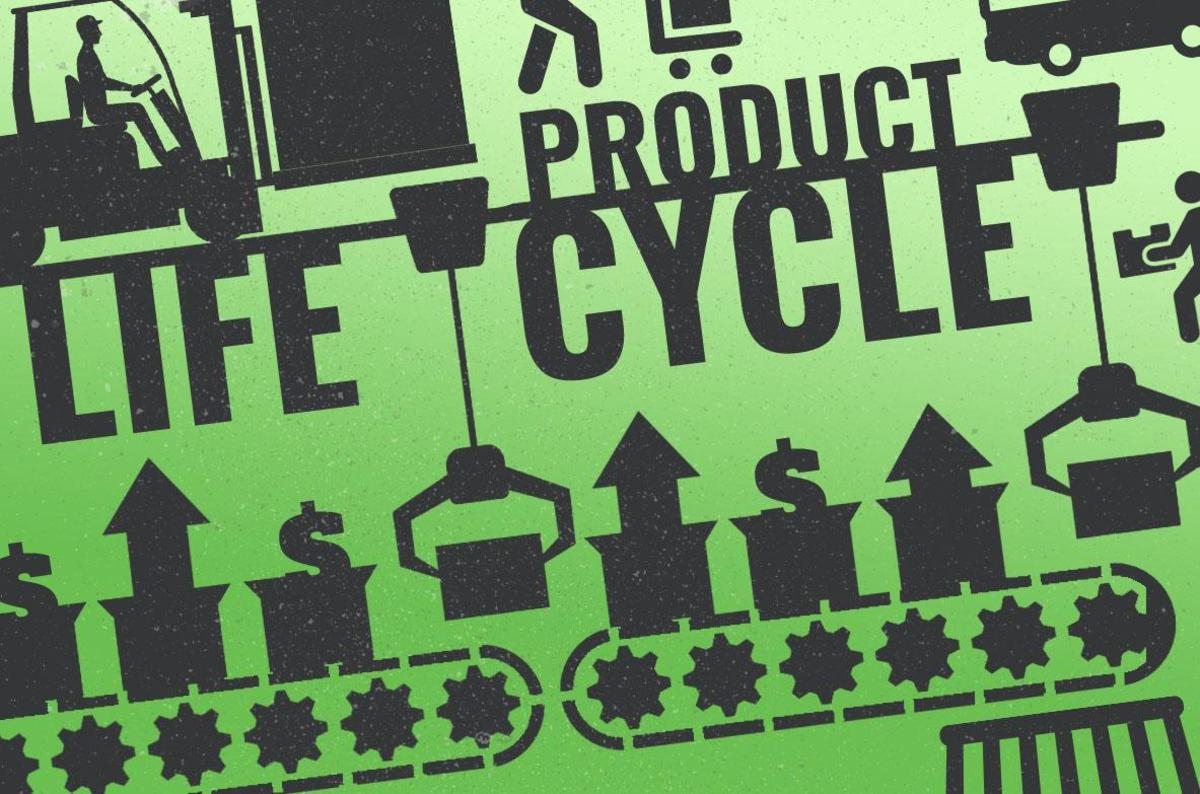 All About the Product Development Life Cycle Stages