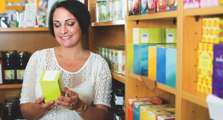 Look for the Multivitamin Solutions in the Right Format
