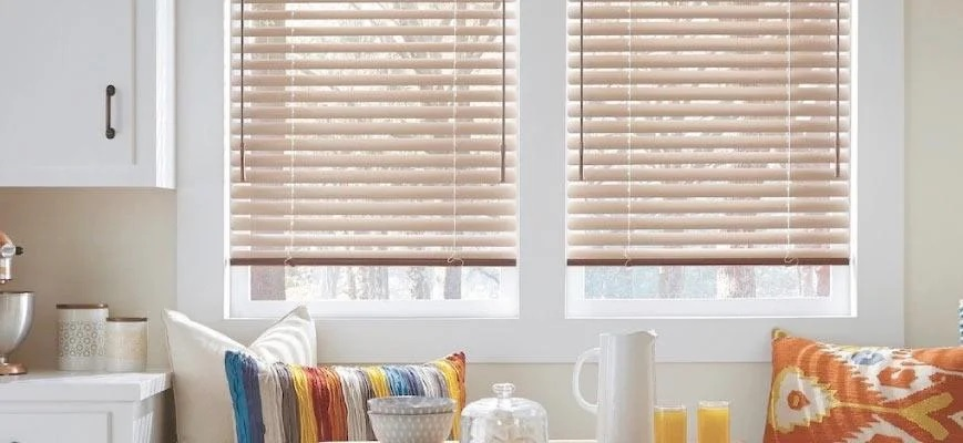 Why the Need for Custom Window Blinds?