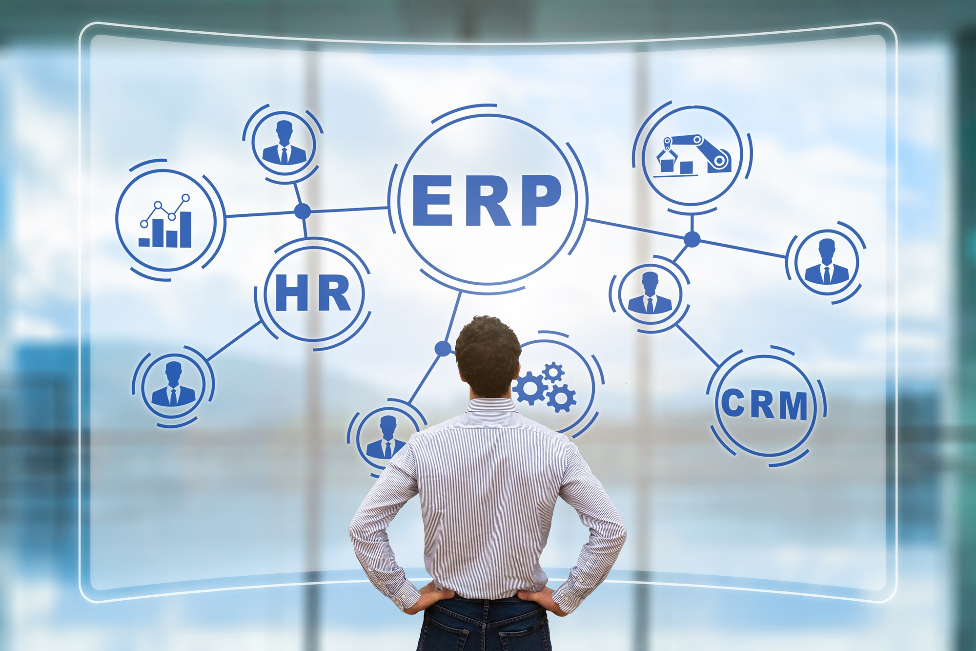ERP Solutions: 4 Key Factors For Consideration