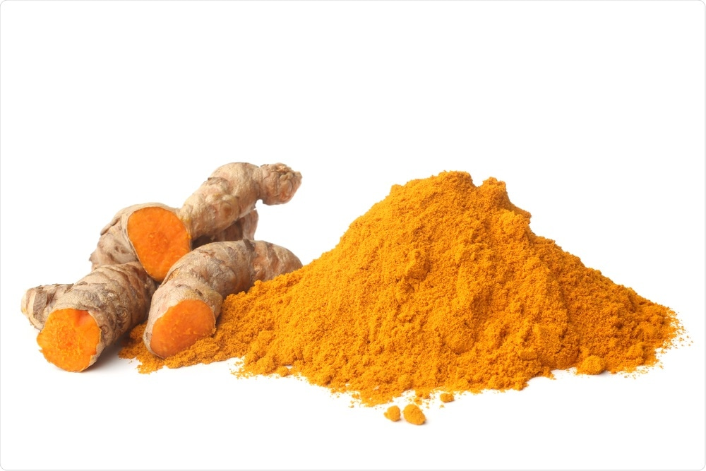 Curcumin and Its Wonders
