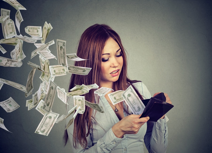 5 Money Wasters That Are Holding You Back