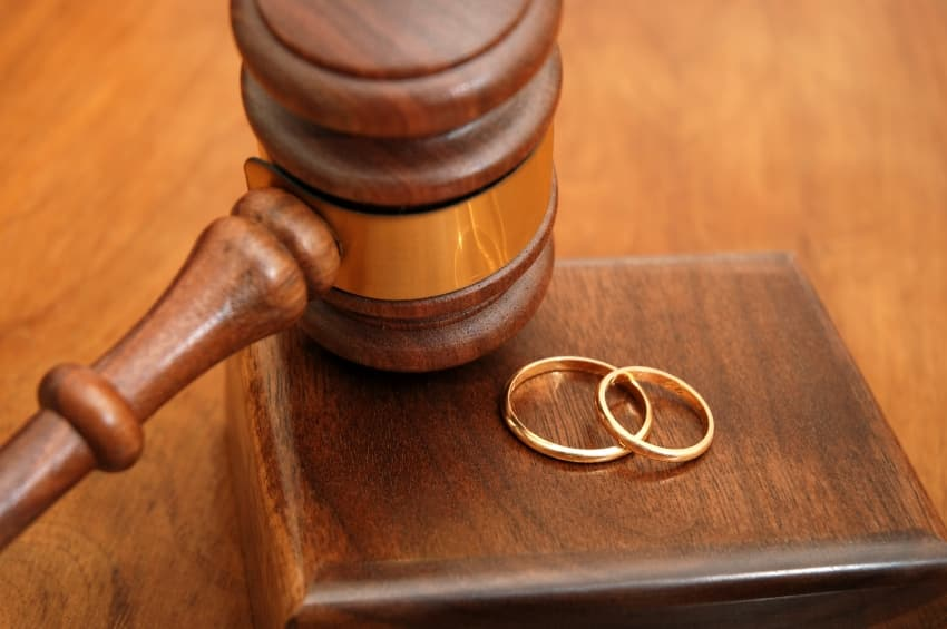 What Is Family Law? The Basics Explained