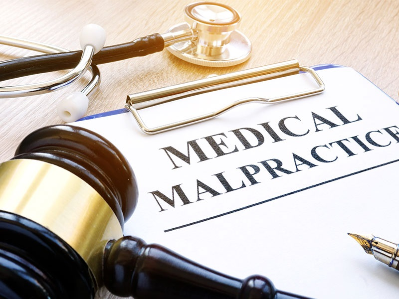 What to Know Before Filing a Medical Malpractice Lawsuit