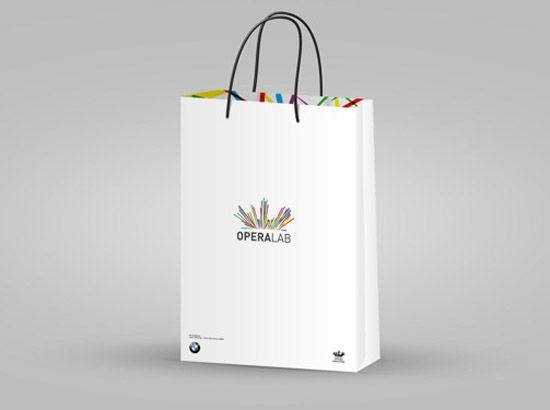 How Custom Shopping Bags Help To Create An Identity For Your Brand?