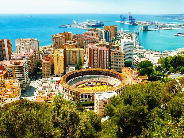 Malaga: Much more than sunny beaches