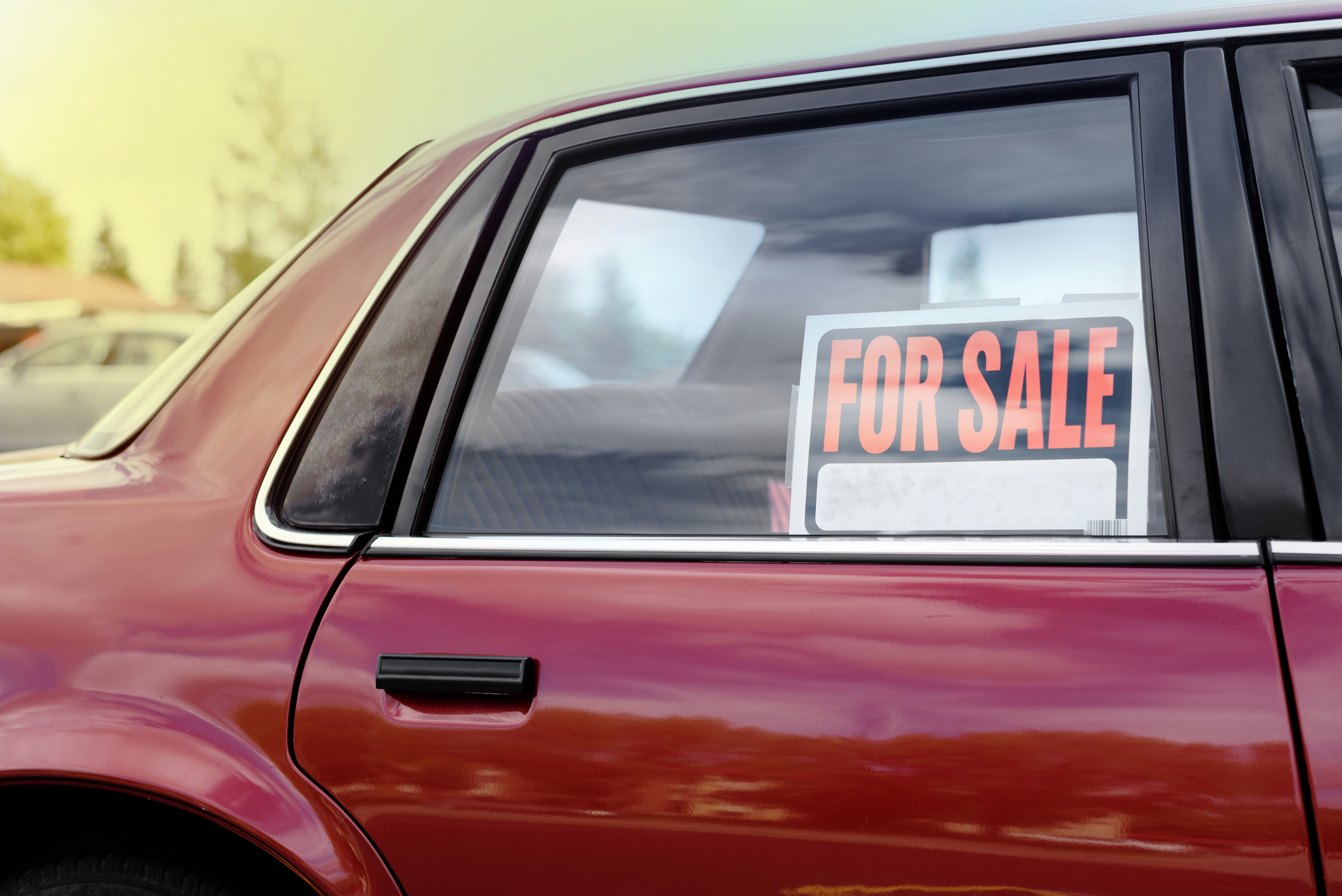 What is more profitable when buying a car: car title loan or consumer loan