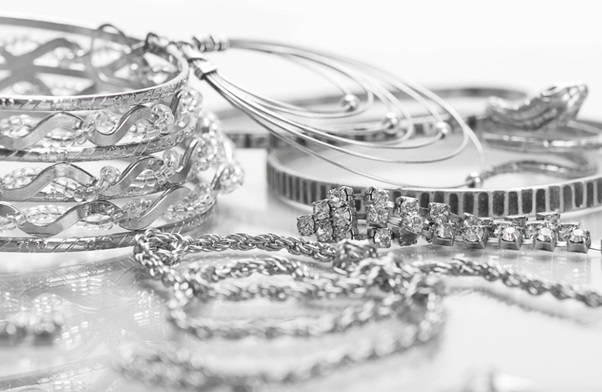 A Silver Care Guide for Keeping Your Jewelry Beautiful