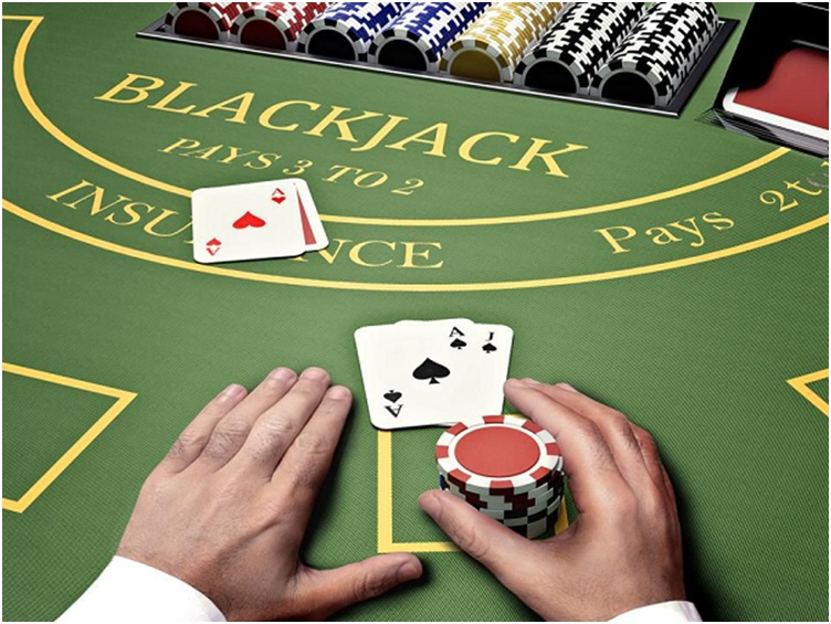 Enhance Your Chances of Winning at Blackjack – Know the Strategies
