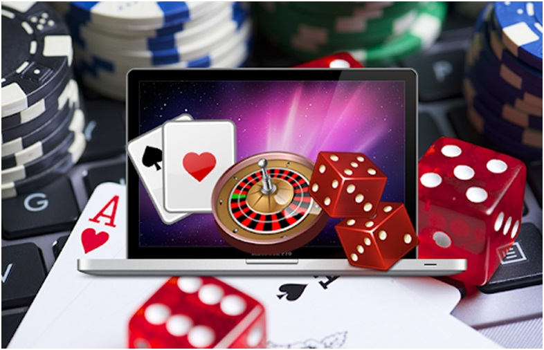 Steps to set up your online casino