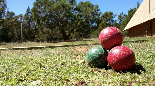 It's Game Time: What Is Bocce Ball?