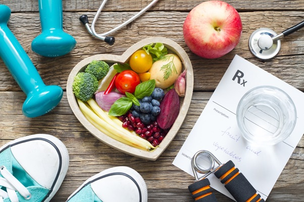 5 Easy Tips to Stay Healthy in 2021