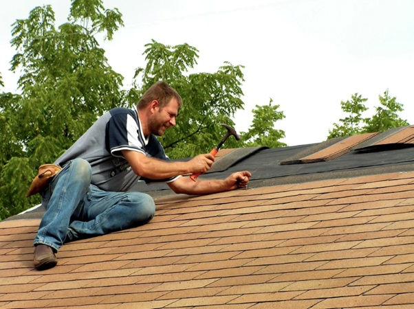 DIY Roof Replacement vs. Professional Roofers – Which Is Best for Me?