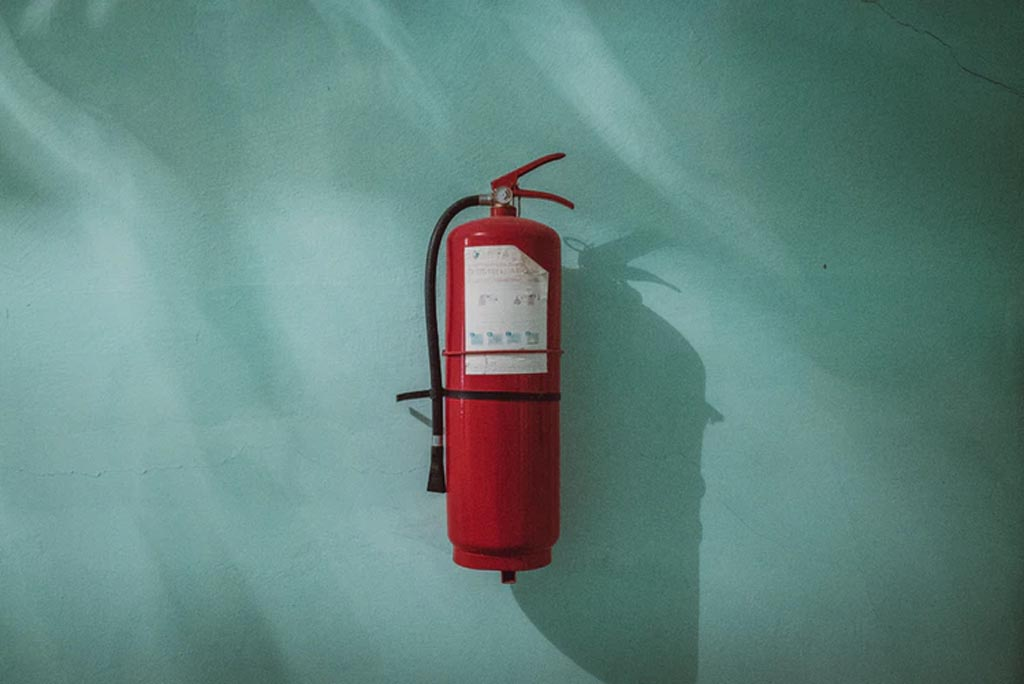 Why Invest in a Fire Extinguisher for Your