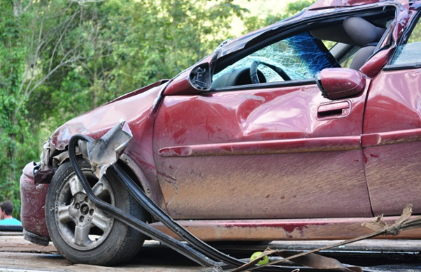If You Are Involved in a Collision, What Do You Do After? A Guide for Drivers