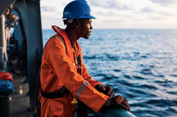 3 Things You Need to Know Before Working Offshore