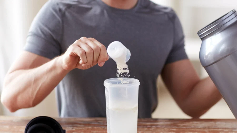 Reasons You Should Use Protein Drinks