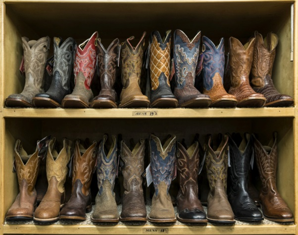 Stomp It Up: Gaucho Cowboy Boots Reviews