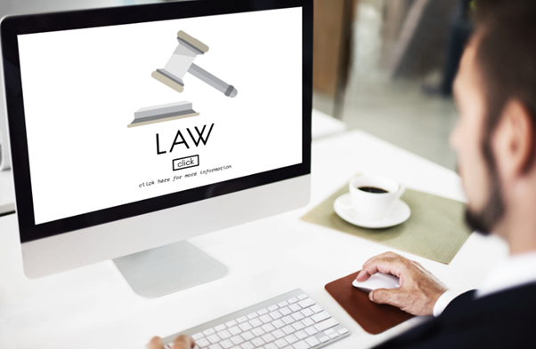 The Complete Law Firm Website Design Guide