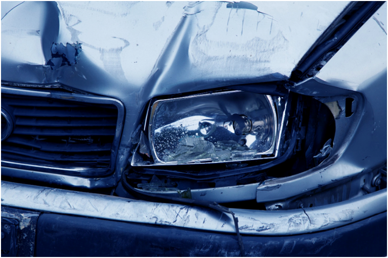 Car Crash Aftermath: 5 Crucial Steps to Take After a Car Accident