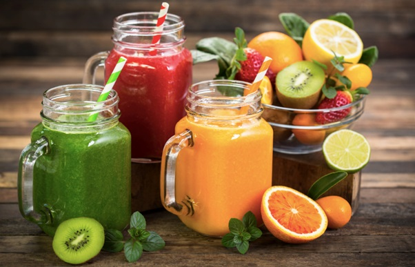 Can You Lose Weight Drinking Smoothies? Everything You Need to Know