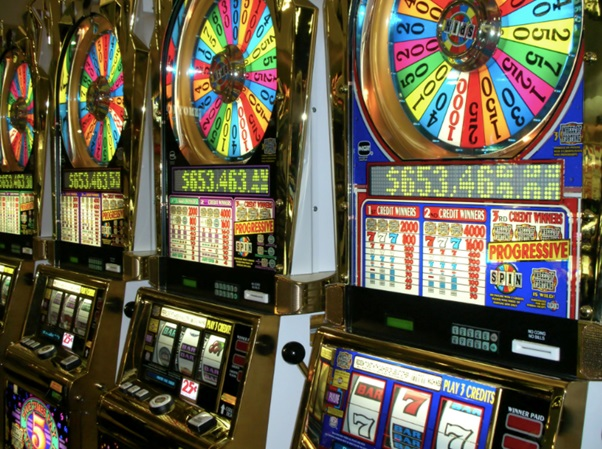 6 Slot Machine Tips Everyone Should Know