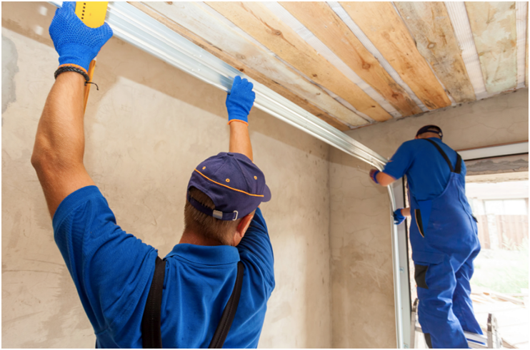 5 Things to Know Before Installing a Garage Door