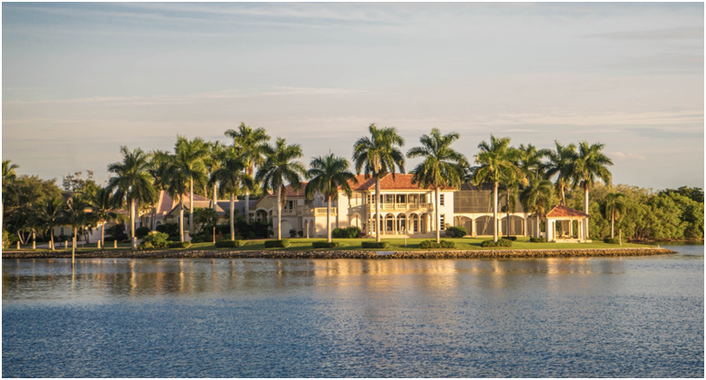 The 4 Best Places to Live in Naples, Florida
