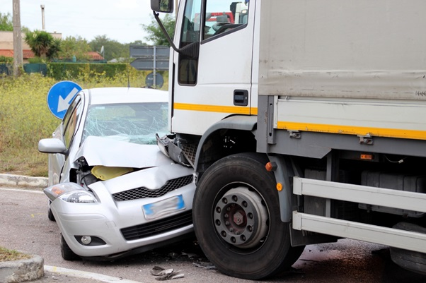What to Do After a Trucking Accident