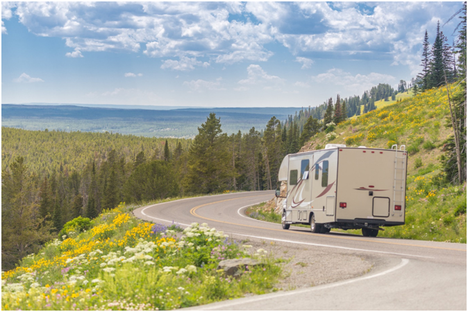 How to Plan an RV Trip: The Steps Explained