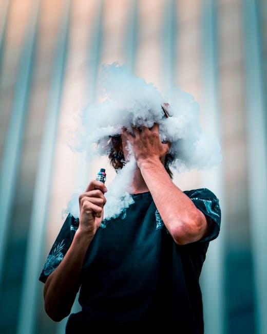 5 Easy Smoke Tricks and How to Do Them