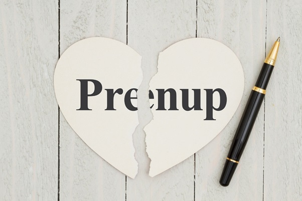 The Benefits of Getting a Prenuptial Agreement