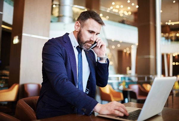 5 Business Travel Tips to Make Corporate Travel a Breeze