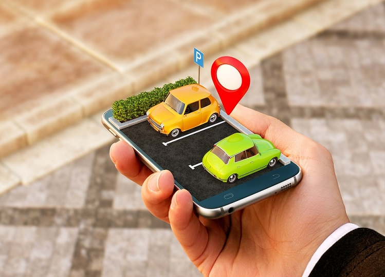 3 Advantages of Smart Parking for Service