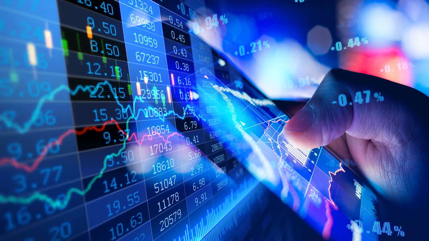Special Techniques for Improving the Trading Performance