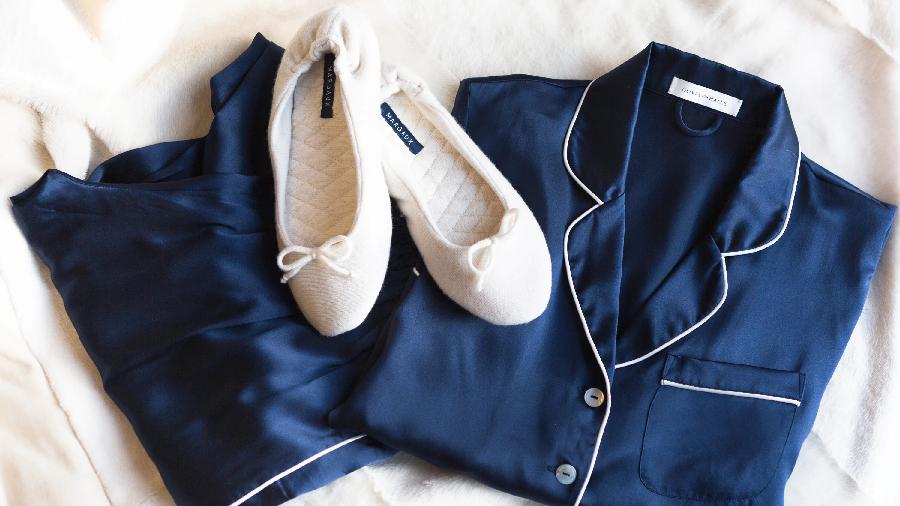 Silk Pyjamas: The Perfect Sleep-wear for Everyone