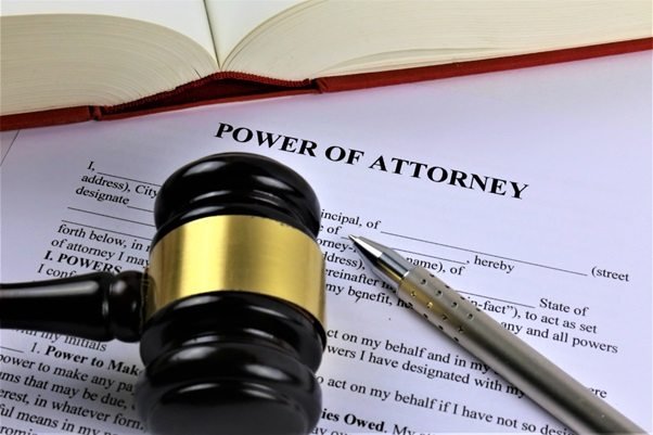 Type Of Power of Attorney Responsibilities and Duties
