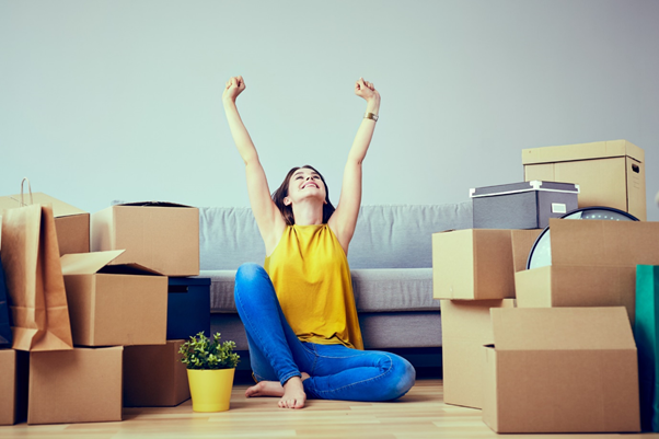 How Early Is Too Early? When to Pack for a Move
