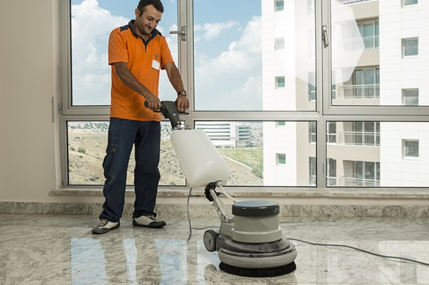 Commercial Floor Cleaning: A Startup Guide