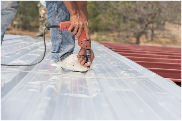 Got Damage?: 5 Signs You Need a New Roof