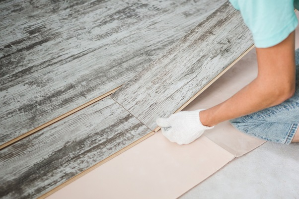 Labor Cost to Install Vinyl Plank Flooring and More: What You Need to Know About Flooring Installation