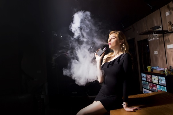 Take Your Vaping to New Heights With These Top 5 Vape Products