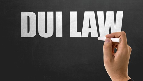 What Are the DUI Criminal Charges in Ventura, CA?