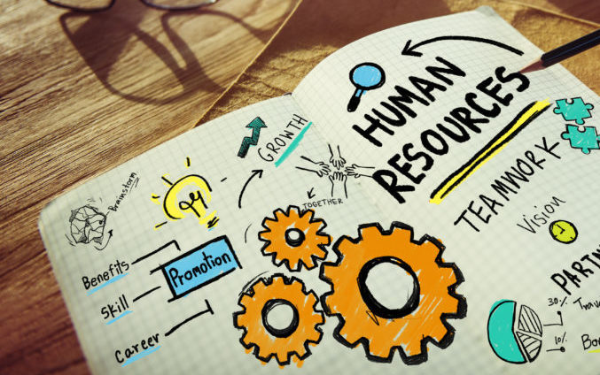 Know about the support provided by the HR to the employees