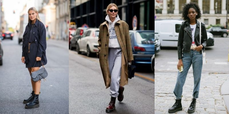 TAKE A PEEK INTO SOME OF THE BEST FASHION TRENDS OF 2021