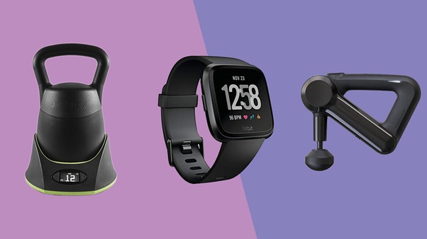 Best Technology For The Health & Fitness World