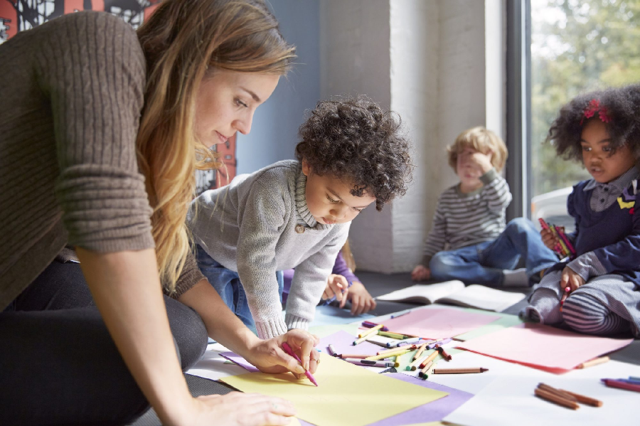 A Brief Guide for Choosing the Right Child Care Brokers